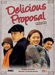 Delicious Proposal
