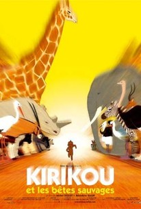 Kirikou et les bêtes sauvages (Kirikou and the Wild Beasts)