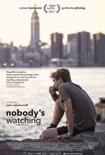Nobody's Watching (Nadie nos mira)