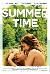 Summertime (La Belle Saison)