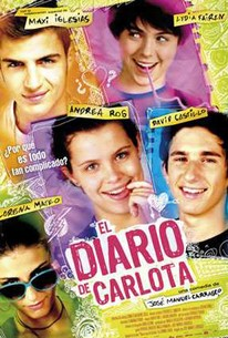 The Diary of Carlota (El Diario De Carlota)