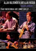 Allan Holdsworth and Alan Pasqua: Live at Yoshi's