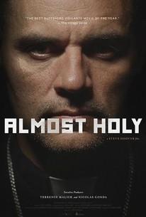 Almost Holy (Crocodile Gennadiy)