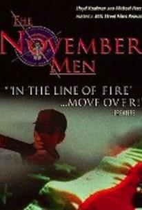 The November Men