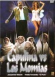 Capulina vs. Las Momias