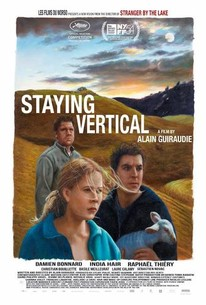 Staying Vertical (Rester vertical)