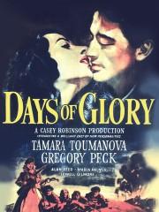 Days of Glory