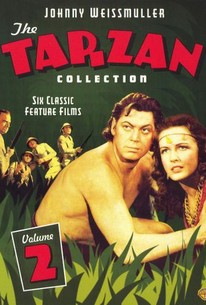 Tarzan and the Amazons
