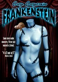 Creep Creepersin's Frankenstein