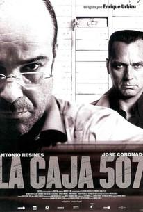 La Caja 507 (Box 507)