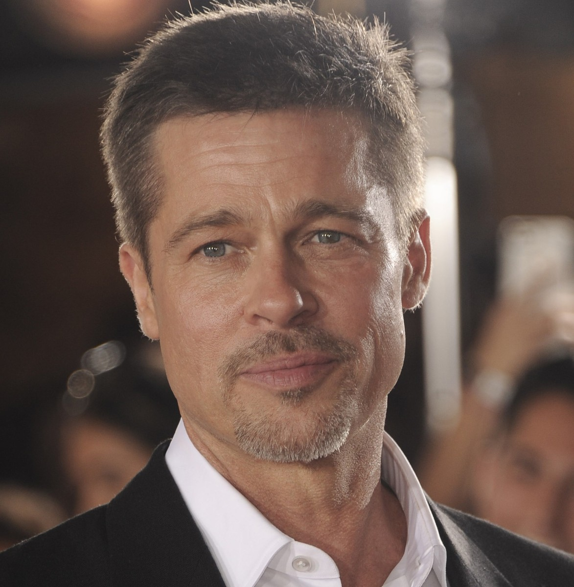 Brad Pitt - Rotten Tomatoes