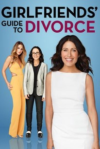 Girlfriends Guide To Divorce Rotten Tomatoes