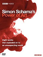 Simon Schama's The Power of Art