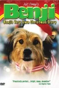 Benji's Very Own Christmas