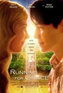 Running for Grace (Jo, the Medicine Runner)