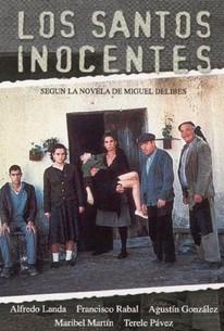 The Holy Innocents (Los santos inocentes)