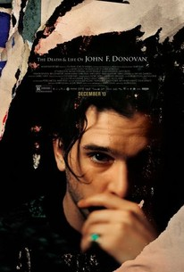 The Death and Life of John F  Donovan (2019) - Rotten Tomatoes