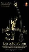 No Hay Derecho Joven