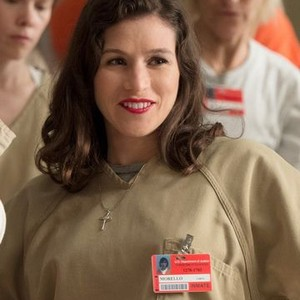 Yael Stone as Lorna Morello