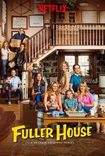 Fuller House - Season 4 Episode 6 - Rotten Tomatoes