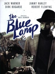 The Blue Lamp