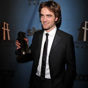 Robert Pattinson - Rotten Tomatoes