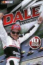 Dale Earnhardt - 10 Greatest Wins