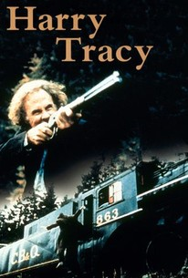 Harry Tracy