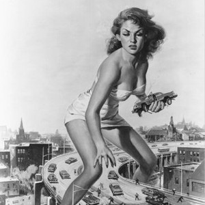 Attack of the 50 Foot Woman Attack of the 50 Foot Woman 1958 Rotten Tomatoes