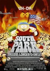 South Park: The Movie