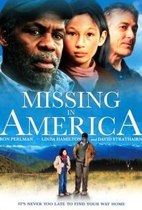 Missing in America