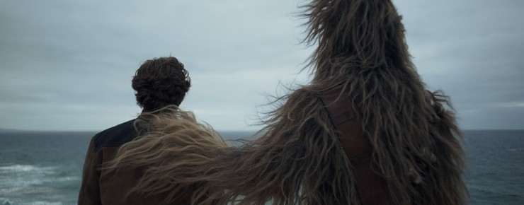 Solo: A Star Wars Story (2018) - Rotten Tomatoes