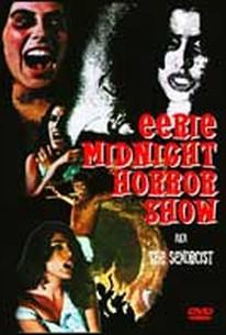 Eerie Midnight Horror Show
