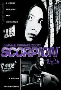 Female Prisoner #701 - Scorpion