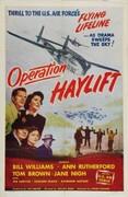 Operation Haylift