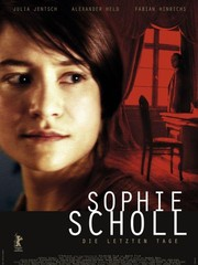 Sophie Scholl: The Final Days (2006)