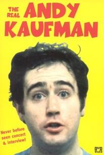 The Real Andy Kaufman