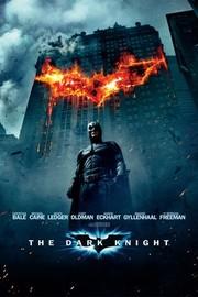 The Dark Knight (2008)
