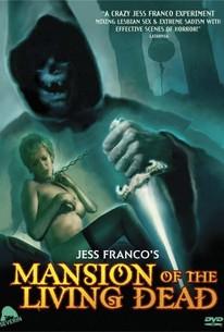 Le Mansión de los Muertos Vivientes (Mansion of the Living Dead)