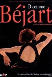 Béjart Into the Light (B comme Bejart)