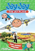 Jay Jay the Jet Plane - Good Friends Forever