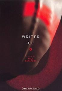 Writer of O