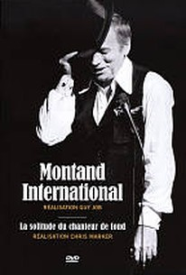 Yves Montand: Montand International