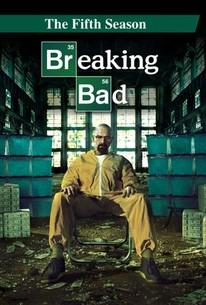 Breaking Bad Season 5-Breaking Bad