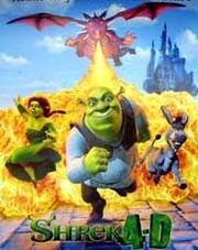 Shrek 4-D (Shrek 3-D)