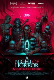 A Night of Horror - Nightmare Radio