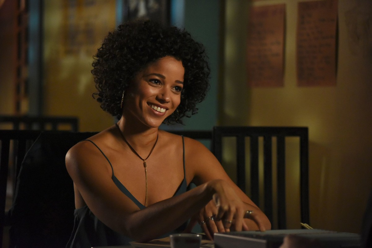 Alisha Wainwright Lethal Weapon alisha wainwright - rotten tomatoes