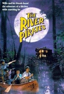 The River Pirates (Good Old Boy)