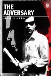 The Adversary (Pratidwandi) (Siddharta and the City)