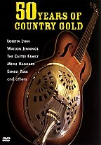 50 Years Of Country Gold